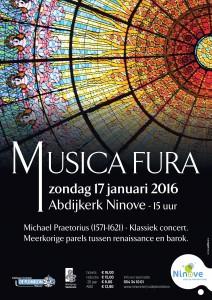 Musica Fura Ninove
